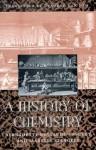 A History of Chemistry - Bernadette Bensaude-Vincent, Isabelle Stengers