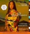 Weedflower (audiobook mp3) - Cynthia Kadohata, Kimberly Farr