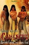 Badland Warriors 3: Comanche - Shara Azod, Marteeka Karland