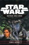 Ostrze zwycięstwa I: Podbój (Nowa Era Jedi, #7) - Greg Keyes, Aleksandra Jagiełowicz