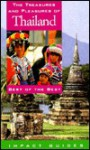 The Treasures and Pleasures of Thailand - Ronald L. Krannich, Caryl Rae Krannich