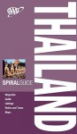 AAA Spiral Thailand, 4th Edition (Aaa Spiral Guides) - Jane Egginton, Andrew Forbes