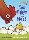 Ten Eggs in a Nest - Marilyn Sadler, Michael Fleming