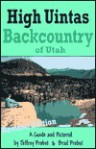 High Uintas Backcountry - Jeffrey Probst