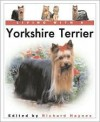 Living with a Yorkshire Terrier: Book with Bonus DVD - Richard Haynes, Seymour, A.L. David