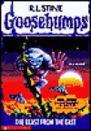 The Beast from the East (Goosebumps, #43) - R.L. Stine