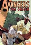 Avengers: The Origin - Joe Casey, Phil Noto