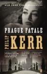 Prague Fatale - Philip Kerr
