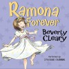 Ramona Forever (Audio) - Beverly Cleary, Stockard Channing
