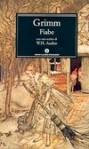 Fiabe - Arthur Rackham, Jacob Grimm, Wilhelm Grimm, Anna Cocito