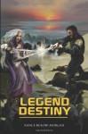 Legend Destiny - Nance Bulow Morgan