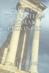 The Cities of the Eastern Roman Provinces - A.H.M. Jones