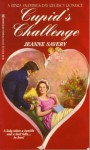 Cupid's Challenge - Jeanne Savery