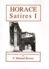 Satires I - Horace