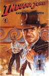 Indiana Jones & the Fate of Atlantis - William Messner-Loebs, Karl Kesel, Dan Barry