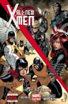 All-New X-Men, Vol. 2: Here to Stay - Brian Michael Bendis, Dave Marquez, Stuart Immonen