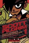 Scott Pilgrim's Precious Little Life - Bryan Lee O'Malley