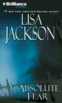 Absolute Fear - Lisa Jackson
