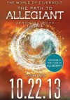 The World of Divergent: The Path to Allegiant - Veronica Roth