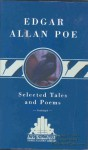 Selected Poems and Tales - Mark Summers, Edgar Allan Poe