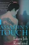 The Assassin's Touch (Sano Ichiro, #10) - Laura Joh Rowland