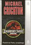 Zaginiony świat - Michael Crichton
