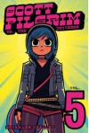 Scott Pilgrim Vs. the Universe - Bryan Lee O'Malley