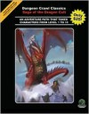Dungeon Crawl Classics: Saga of the Dragon Cult [With Adventure Path Guide] - Harley Stroh
