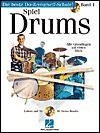 Spiel Drums 1. Mit CD - Scott Schroedl, Hal Leonard Publishing Company