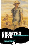 Country Boys: Masculinity and Rural Life - Hugh Campbell, Michael Bell