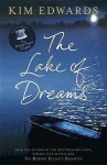 The Lake of Dreams - Kim Edwards