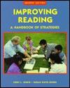 Improving Reading: A Handbook of Strategies - Jerry L. Johns, Susan Davis Lenski