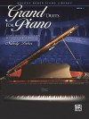 Grand Duets for Piano, Bk 3: 6 Late Elementary Pieces for One Piano, Four Hands - Melody Bober