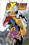 Exiles Vol. 7: A Blink in Time - Chuck Austen, Jeff Youngquist, James Calafiore, Jim Calafiore