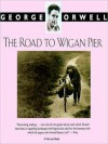 The Road to Wigan Pier (MP3 Book) - Frederick Davidson, George Orwell