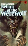 Return Of The Werewolf - Guy N. Smith