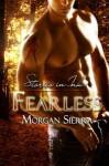 Stories in Ink: Fearless - Morgan Sierra