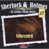 Silberpfeil - Arthur Conan Doyle