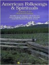 American Folksongs & Spirituals - Hal Leonard Publishing Company