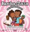 Bouba and Zaza Say Thank You!: Childhood Cultures Series - UNESCO
