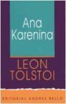 Ana Karenina - Leo Tolstoy