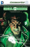Green Lantern: Emerald Warriors - Peter J. Tomasi, Fernando Pasarín, Cam Smith