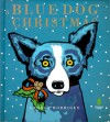A Blue Dog Christmas - George Rodrigue