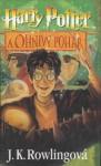 Harry Potter a Ohnivý pohár - Vladimír Medek, J.K. Rowling