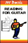 101 Basic Reading for Guitar - Yoichi Arakawa