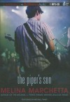 The Piper's Son - Melina Marchetta, Michael Finney