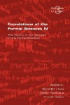 Foundations of the Formal Sciences. the History of the Concept of the Formal Sciences - Benedikt Löwe, Volker Peckhaus, Thoralf Räsch
