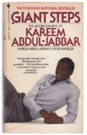 Giant Steps: The Autobiography of Kareem Abdul-Jabbar - Kareem Abdul-Jabbar
