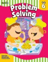 Problem Solving: Grade 6 (Flash Skills) - Flash Kids Editors