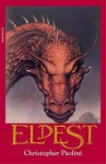 Eldest (El Legado, #2) - Christopher Paolini